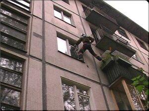 Вскрытие замков методом промышленного альпинизма Белгород