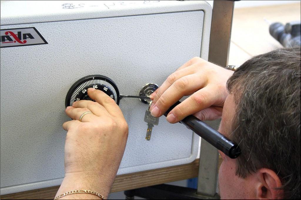Обслуживание сейфов и шкафов, Белгород