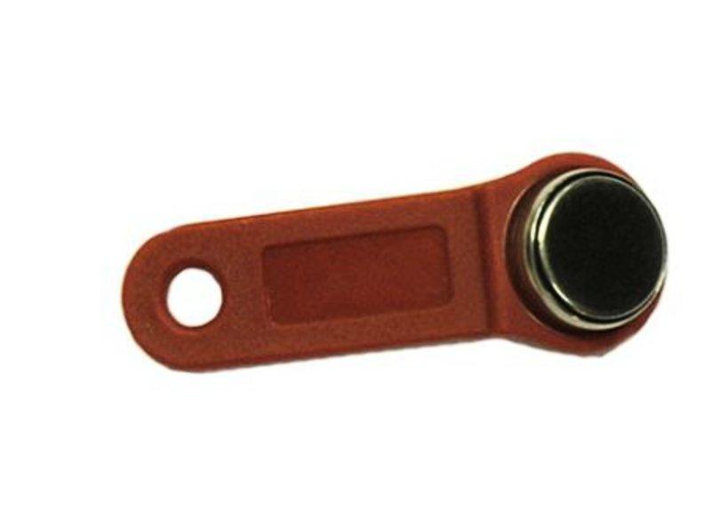 Ключ от домофона видео