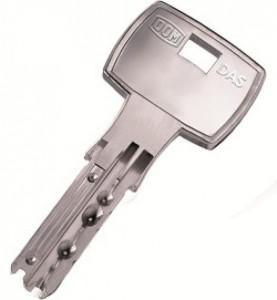 Вертик ключ
