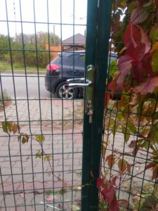Установка и замена замков на калитку Белгород