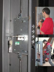 Сервисное обслуживание сейфов, замков и дверей в Белгороде