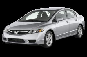 Услуги по вскрытию автомобилей Honda (Хонда)