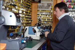 Изготовление ключей Белгород, изготовление дубликатов ключей.
