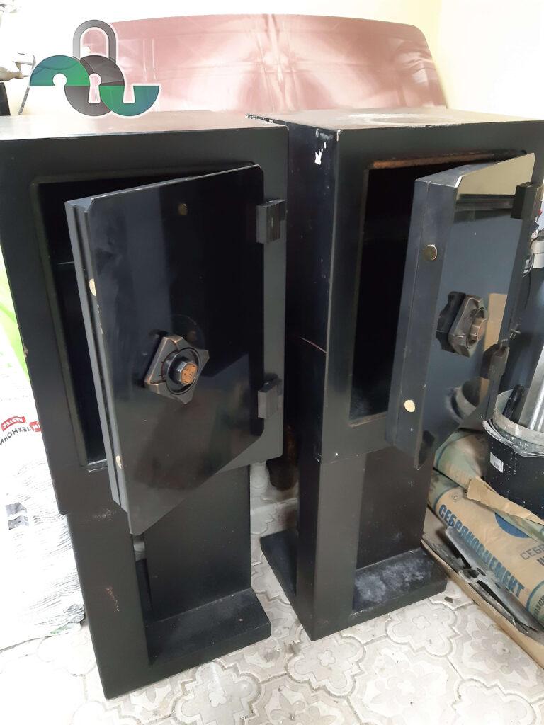 Вскрытие сейфов без повреждений в Белгороде