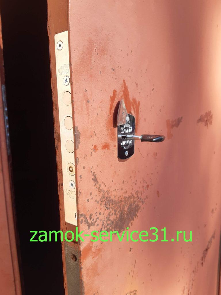 Замена замков в гараже Белгород