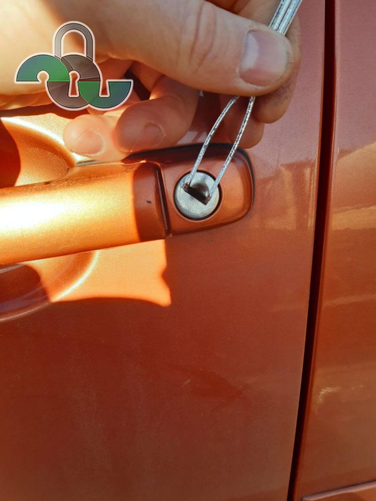 Вскрытие автомобилей Ваз (Lada)
