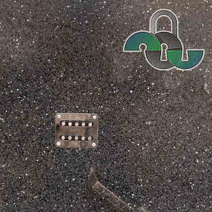 Кодовые замки, установка в Белгороде