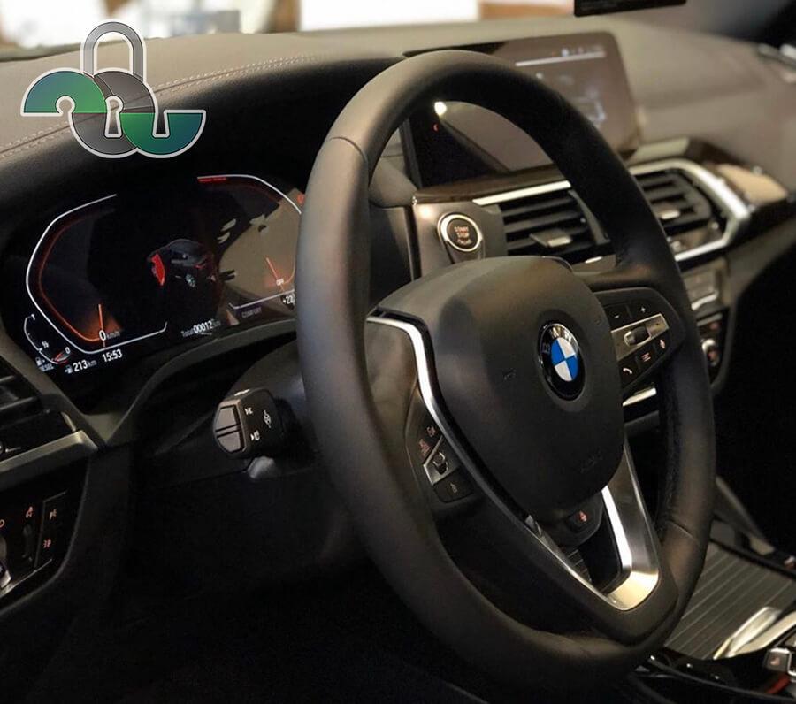 Вскрытие автомобилей BMW в Белгороде