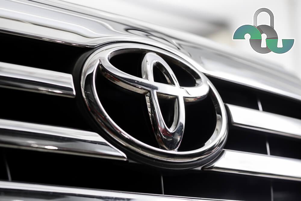 Открыть автомобиль Toyota (Тойота) в Белгороде