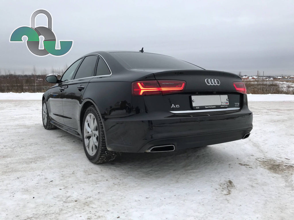 Вскрытие автомобилей (Audi) Ауди в Белгороде