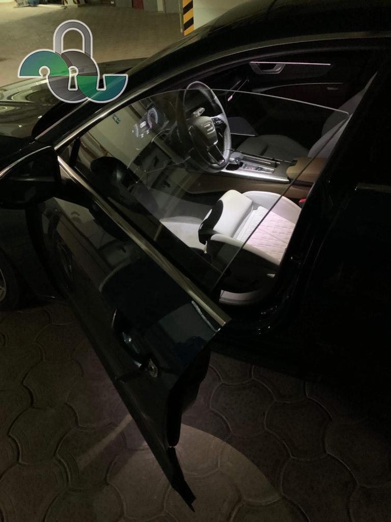 Открыть автомобиль AUDI в Белгороде