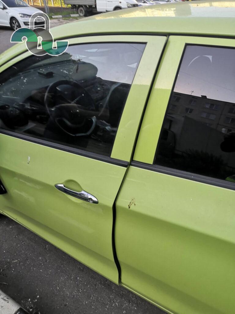 Открыть автомобиль Kia (Киа) в Белгороде
