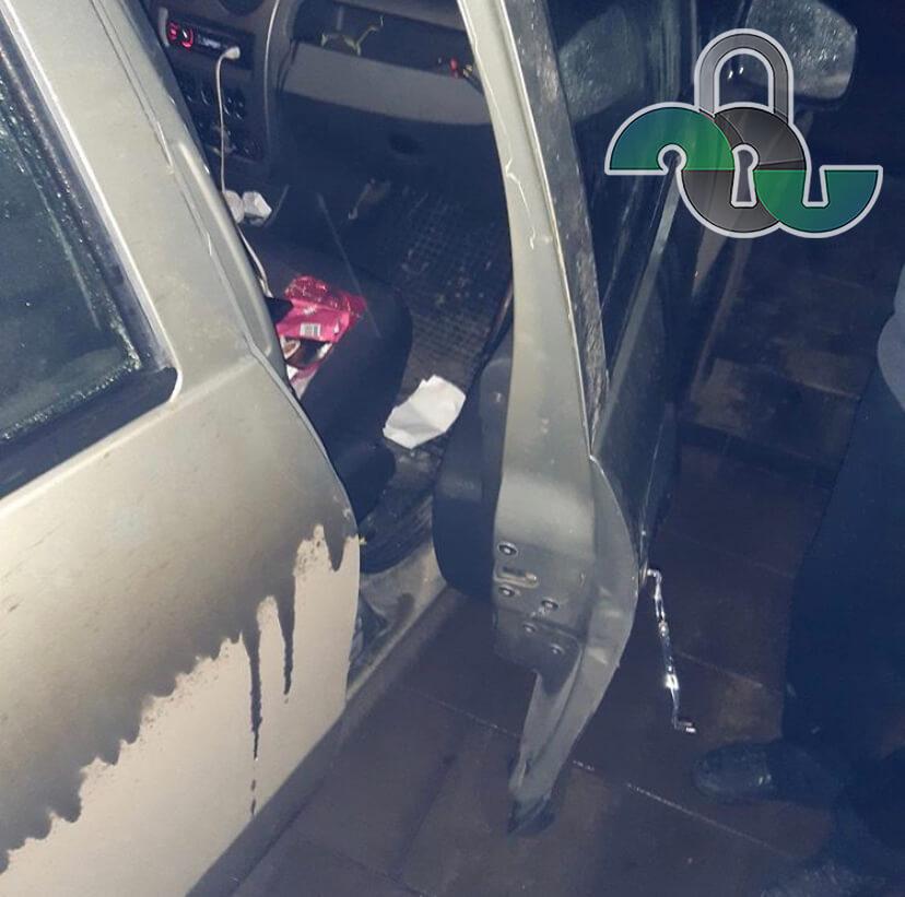 Вскрытие автомобилей Renault (Рено) без повреждений в Белгороде