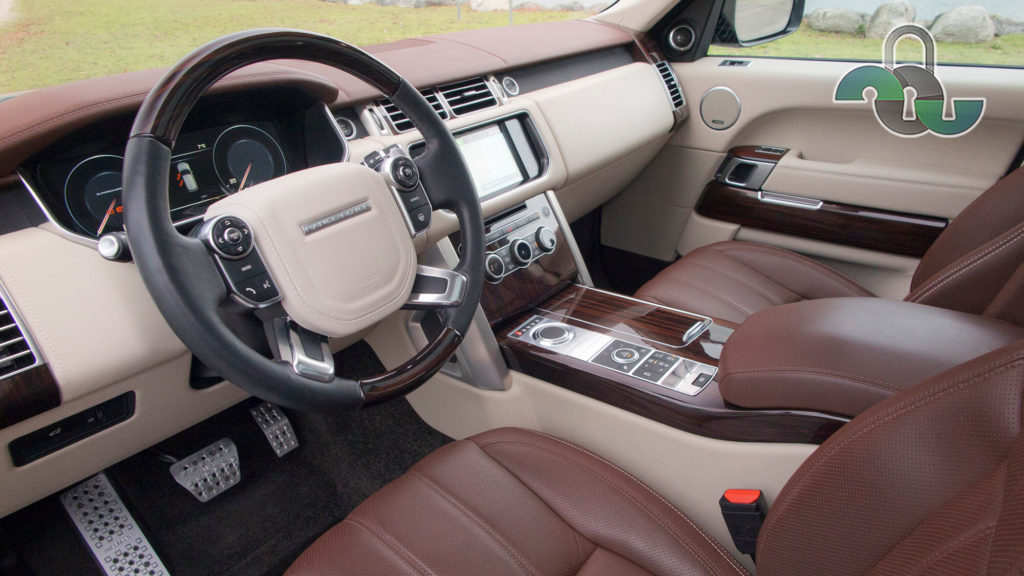Профессиональное вскрытие авто Land Rover Белгород