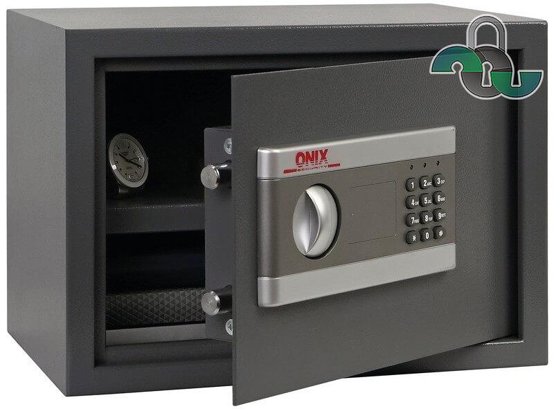 Вскрытие и ремонт сейфов Оникс (Оnix)