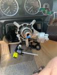 Ремонт автомобильных замков БМВ
