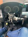 Ремонт автомобильных замков зажигания BMW
