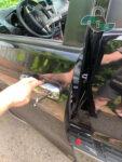 Вскрытие автомобилей Тойота