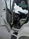 Вскрытие грузовиков