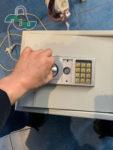 Вскрытие сейфов в Белгороде