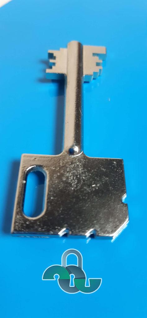 Изготовление сейфовых ключей в Белгороде