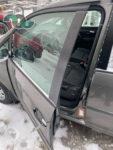 Вскрытие автомобиля Volkswagen Touran в Белгороде