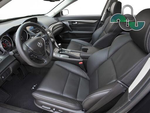 Открыть автомобиль Acura (Акура) в Белгороде