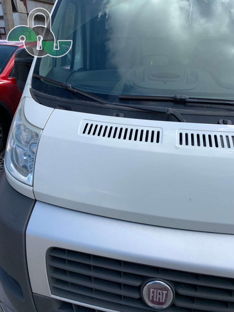 Вскрытие замков автомобилей Fiat (Фиат) в Белгороде