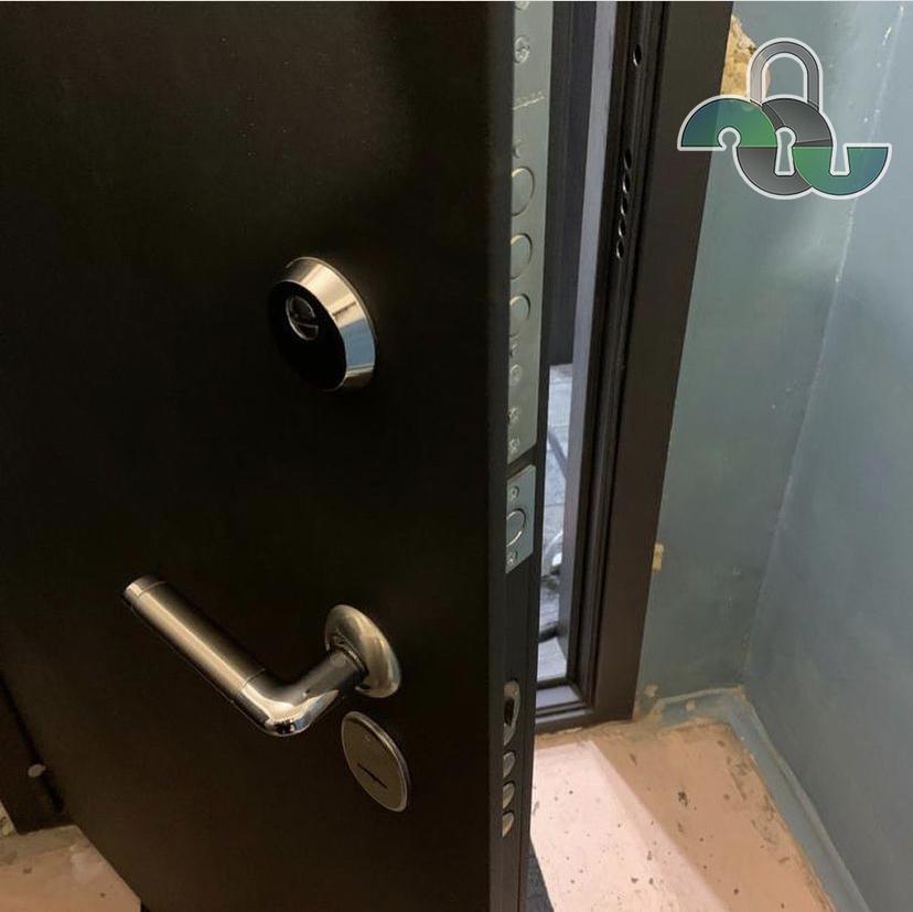 Профессиональное вскрытие и ремонт дверей Гардиан