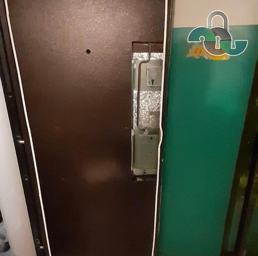 Обслуживание дверей Эльбор в Белгороде